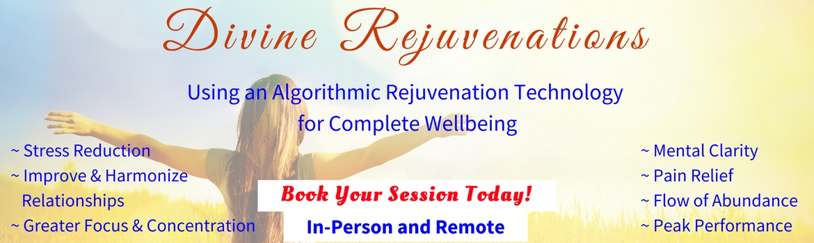 Divine Rejuvenations